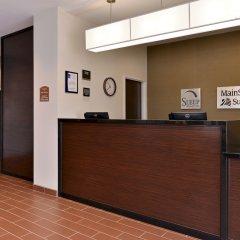 Отель Mainstay Suites Meridian интерьер отеля фото 2