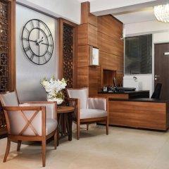 BON Hotel Abuja удобства в номере