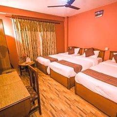 Отель Kathmandu Prince Hotel Непал, Катманду - отзывы, цены и фото номеров - забронировать отель Kathmandu Prince Hotel онлайн фото 4