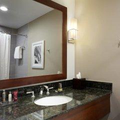 Отель Marriott Minneapolis Airport США, Блумингтон - отзывы, цены и фото номеров - забронировать отель Marriott Minneapolis Airport онлайн ванная