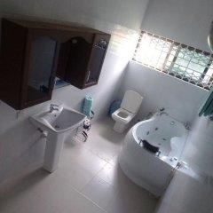 Отель Pasandy Lodge ванная фото 2