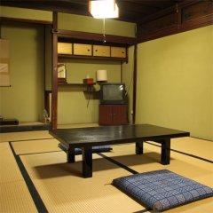 Отель Miyata Ryokan Тояма комната для гостей фото 3