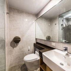 Отель Lumia Hotel2 Dongdaemun ванная