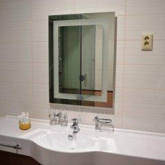 Гостиница Абсолют в Калуге 6 отзывов об отеле, цены и фото номеров - забронировать гостиницу Абсолют онлайн Калуга ванная