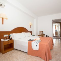 Hotel Piscis - Adults Only комната для гостей