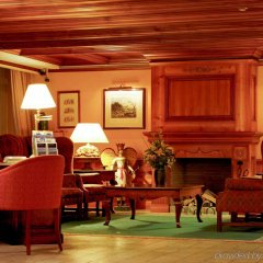 Mgallery Hotel Continental Zurich гостиничный бар