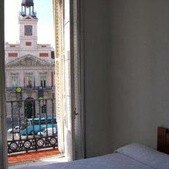 Отель Hostal Americano Испания, Мадрид - отзывы, цены и фото номеров - забронировать отель Hostal Americano онлайн комната для гостей фото 2