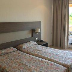 Отель Golf Costa Brava комната для гостей фото 2