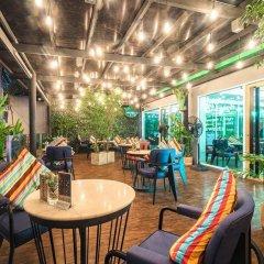 Отель Citrus Sukhumvit 11 Bangkok by Compass Hospitality фото 7
