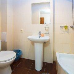 Гостиница Лето ванная