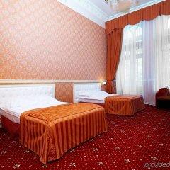 Гостиница Лондонская комната для гостей фото 2
