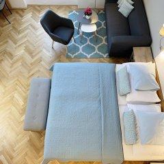 Апартаменты Marienbad Apartment спа
