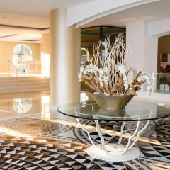 Отель Lindos Village Resort & Spa спа