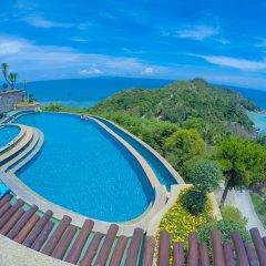 Отель Ko Tao Resort - Beach Zone с домашними животными