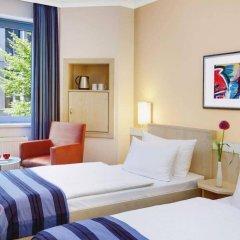 Отель IntercityHotel Nürnberg Германия, Нюрнберг - 2 отзыва об отеле, цены и фото номеров - забронировать отель IntercityHotel Nürnberg онлайн детские мероприятия фото 2