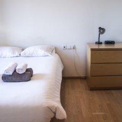 Отель HOMEnFUN Plaza España Apartment Испания, Барселона - отзывы, цены и фото номеров - забронировать отель HOMEnFUN Plaza España Apartment онлайн комната для гостей фото 3