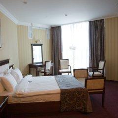 Гранд Отель - Астрахань комната для гостей фото 3