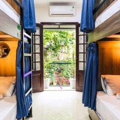 Отель Pan Hotel Hotel Вьетнам, Ханой - отзывы, цены и фото номеров - забронировать отель Pan Hotel Hotel онлайн комната для гостей фото 3