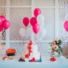 Отель Sofitel Rabat Jardin des Roses детские мероприятия