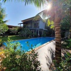 Отель Lanta Thip House Ланта бассейн фото 2