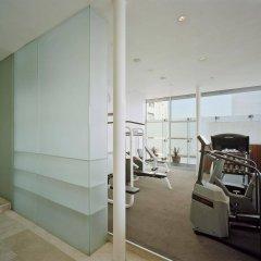 Отель Habita фитнесс-зал