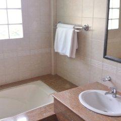 Отель Baan Chai Nam ванная фото 2