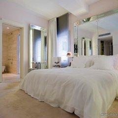 Отель Palazzina Grassi Венеция комната для гостей фото 3