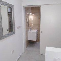 Отель LA88 Boutique Каура ванная