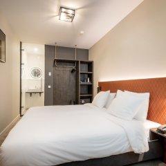 Отель New Kit Нидерланды, Амстердам - отзывы, цены и фото номеров - забронировать отель New Kit онлайн комната для гостей фото 2