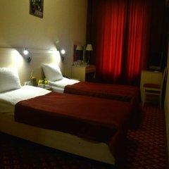 Гостиница Парк Сити 4* Стандартный номер с разными типами кроватей фото 6