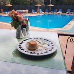 Tunacan Hotel питание фото 2