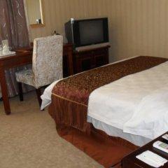 Отель Wanjia Oriental Сямынь удобства в номере фото 2