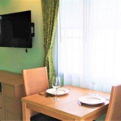 Отель Corner 1 Bedroom Condo Паттайя удобства в номере
