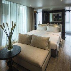 Отель Apartelle Jatujak Hotel Таиланд, Бангкок - отзывы, цены и фото номеров - забронировать отель Apartelle Jatujak Hotel онлайн комната для гостей фото 3