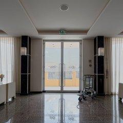 iu Hotel Luanda Talatona интерьер отеля