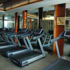 Отель The LaLiT New Delhi фитнесс-зал фото 2