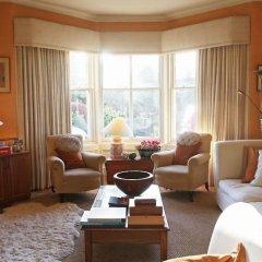 Отель Finglen House Великобритания, Глазго - отзывы, цены и фото номеров - забронировать отель Finglen House онлайн интерьер отеля
