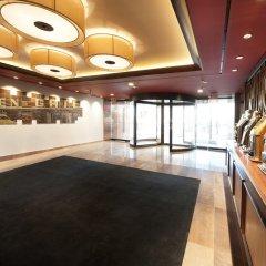 Отель Golden Gate Casino Hotel США, Лас-Вегас - 2 отзыва об отеле, цены и фото номеров - забронировать отель Golden Gate Casino Hotel онлайн интерьер отеля фото 3