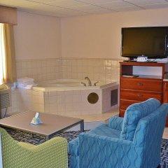 Отель Best Western Inn & Conference Center спа