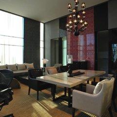 Отель Le Meridien Bangkok интерьер отеля фото 2