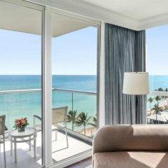 Отель Hilton Rose Hall Resort and Spa Ямайка, Монтего-Бей - отзывы, цены и фото номеров - забронировать отель Hilton Rose Hall Resort and Spa онлайн балкон