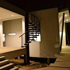 Отель Jungle Livin at D2 Villas Таиланд, Самуи - отзывы, цены и фото номеров - забронировать отель Jungle Livin at D2 Villas онлайн фитнесс-зал