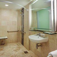 Отель Holiday Inn Singapore Orchard City Centre ванная фото 2