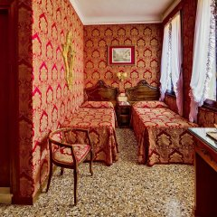 Отель Antica Locanda Sturion - Residenza d'Epoca Италия, Венеция - отзывы, цены и фото номеров - забронировать отель Antica Locanda Sturion - Residenza d'Epoca онлайн в номере