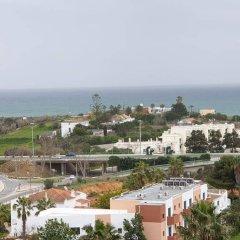 Отель Interpass Clube Praia Vau пляж фото 2