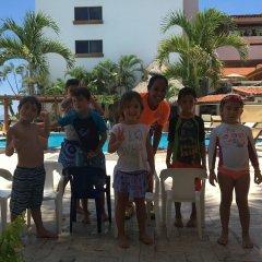 Отель Costa Sur Resort & Spa детские мероприятия