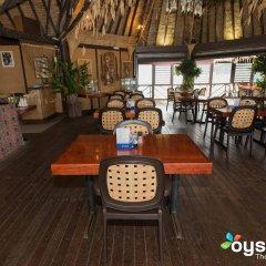 Отель Kaveka Французская Полинезия, Папеэте - отзывы, цены и фото номеров - забронировать отель Kaveka онлайн питание фото 3