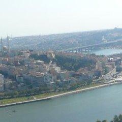 Отель Hilton Garden Inn Istanbul Golden Horn фото 15