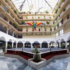 Отель Evenia Zoraida Garden бассейн фото 3