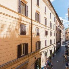 Отель Vittoria Enchanting - Three Bedroom Италия, Рим - отзывы, цены и фото номеров - забронировать отель Vittoria Enchanting - Three Bedroom онлайн